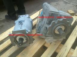 Ремонт (гидростатика) SPV20 – SMF20, SPV22 – SMF22