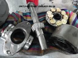 Ремонт гидростатики UN-053 / Ун-053 и UNC-060 / Унц-060.