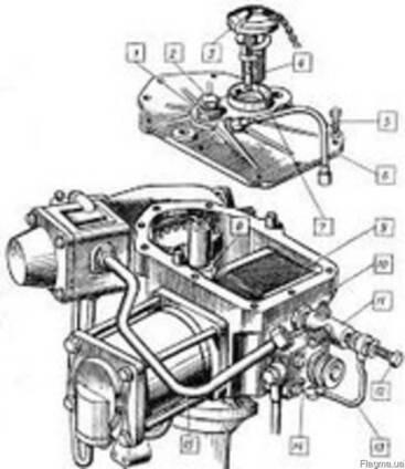 Ремонт гидроусилителя руля