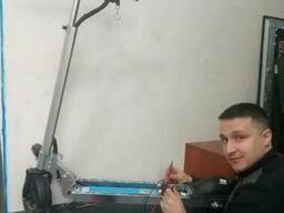 Ремонт гироскутеров, гиробордов, электросамокатов Ирпень, Бу