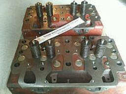 Головка блока Т-130 Т-170 (51-02-3 СП ) Д-160, Д-180