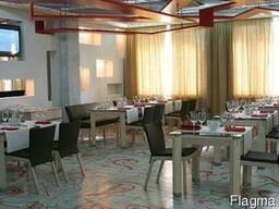 Ремонт гостиниц, отелей, ресторанов, кафе под ключ