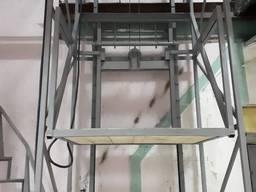 Производство лифтов, подъёмников, разгрузочных столов Одесса