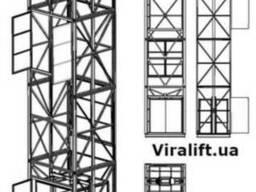 Ремонт грузовых подъёмников, сервисное обслуживание 24ч/7дн