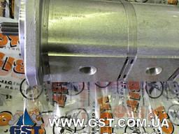 Ремонт ГСТ гидростатической трансмиссии(гидростатики)
