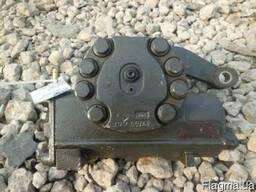 Ремонт ГУР DAF, ремонт рулевой колонки DAF