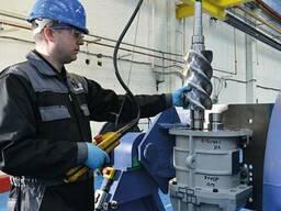 Технічне обслуговування компресорного обладнання сервісна