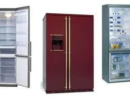 Ремонт холодильников импортного и отечественного производите