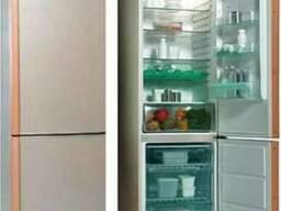 Ремонт холодильников у Вас на дому