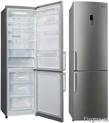Ремонт холодильников в Запорожье LG Самсунг Вирпул Ардо Бош