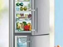 Ремонт холодильников в Запорожье LG, Самсунг, Вирпул, Бош