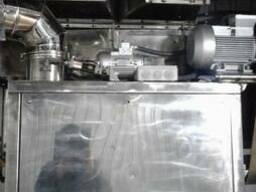 Ремонт и изготовление оборудования для переработки