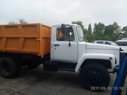 Ремонт і модернізація спец техніки ГАЗ МАЗ, ЗІЛ, КРАЗ КАМАЗ
