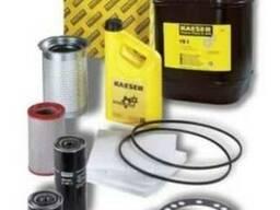 Cервисный центр Kaeser ремонт компрессоров