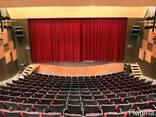 Ремонт и отделка зрительных залов. - фото 3