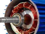 Ремонт и перемотка электродвигателей по НОВОЙ технологии. - фото 1