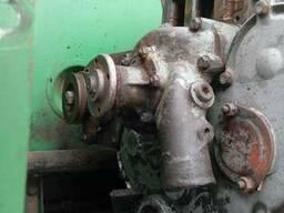 Ремонт и поставки двигателей Perkins