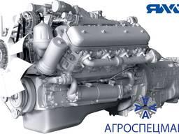 Переоборудование тракторов двигателями ММЗ и ЯМЗ Украина