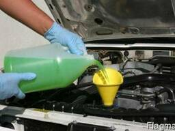 Ремонт и промывка системы охлаждения авто