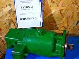 Ремонт и стендировка гидрохода Eaton 46, 54, 64