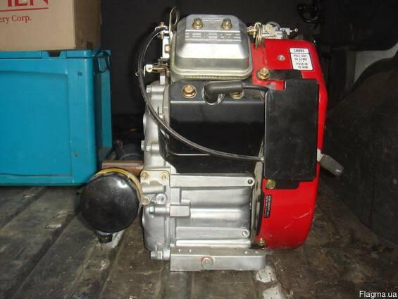 Ремонт и техническое обслуживание двигателей Honda.