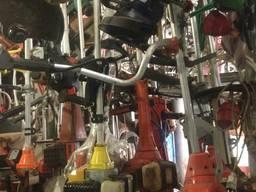 Ремонт и техническое обслуживание Газонокосилок Gartner