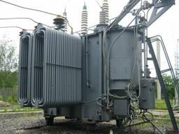 Ремонт и техобслуживание трансформаторов и генераторов