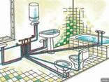 Ремонт и установка сантехники киев