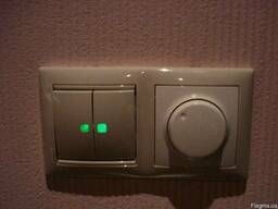 Ремонт и замена электрики в квартире.электромонтаж Одесса