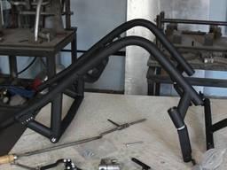 Ремонт инвалидных колясок различных модификаций и фирм
