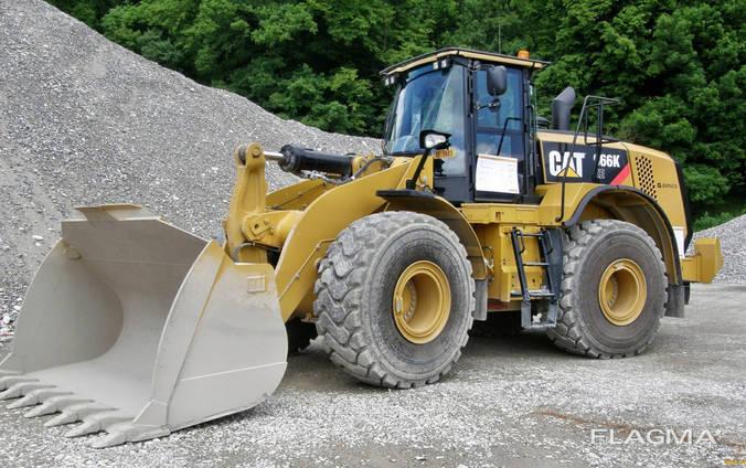 Ремонт изготовление навесного оборудования фронтальных погрузчиков, CAT, JCB