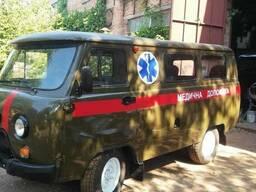 Ремонт ( капитальный ) автомобилей « скорая помощь » ! - фото 2