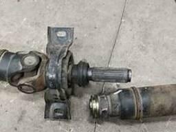 Ремонт карданного вала - фото 8