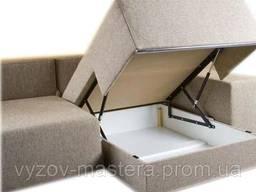 Ремонт каркаса дивана, кровати, детской кроватки в Киеве