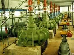 Ремонт КНС, установка канализационно насосных станций