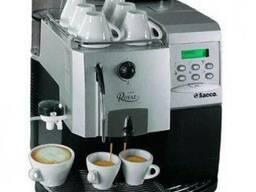 Ремонт кофемашин,кофеавтоматов, кофеварк.