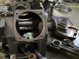 Ремонт компрессора 305ВП-16/70, Ремонт компрессора...