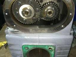 Ремонт компрессора GHH-RAND CG80R, CS80, CS85
