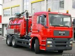 Ремонт компрессора грузовика, ремонт цилиндра кабины Киев
