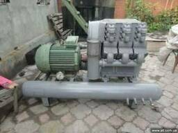 Ремонт компрессоров стационарных в Украине