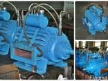 Ремонт компрессоров ВР 8-2,2, ВР 8-2,5 муковозов,цементовозо