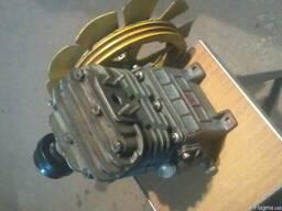 Ремонт компрессорров С412