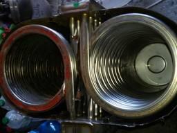 Ремонт конденсационных теплообменников для газовых котлов
