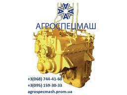 Ремонт коробка передач, К-700, К-701, К-701А