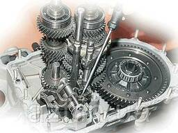 Ремонт коробок переключения передач КПП Газ, Зил, Маз, Краз, Т-130, К-700, МТЗ