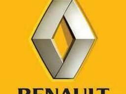 Ремонт КПП Renault (Рено)