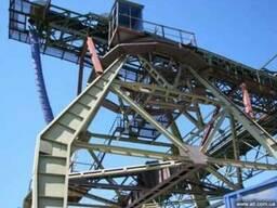 Ремонт кран-балок кранов мостовых козловых монтаж