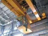 Ремонт кран-балок, кранов мостовых, козловых, монтаж - фото 1