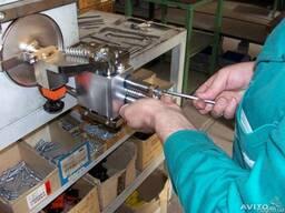 Ремонт, наладка и сервисное обслуживание станков