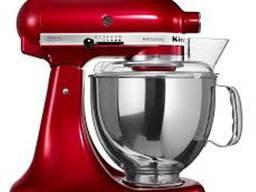 Ремонт кухонной техники KitchenAid (миксер, тостер, чайник)